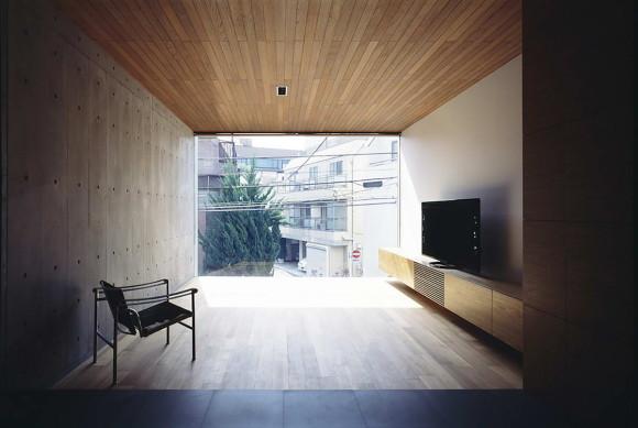 Frame House 5