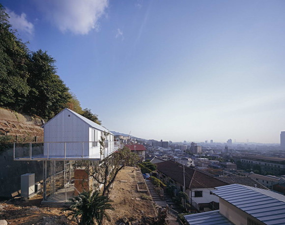 House in Rokko 3