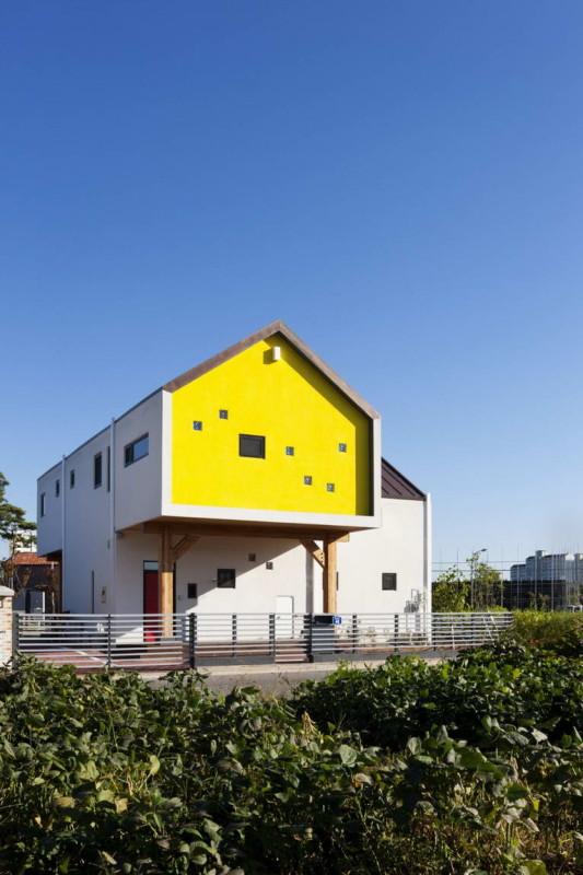 Iksan T House 4