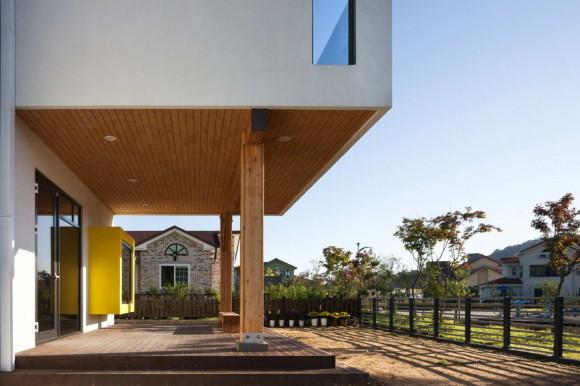Iksan T House 7