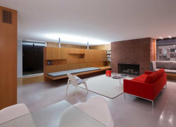 Julius Shulman Home and Studio 10