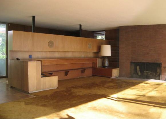 Julius Shulman Home and Studio 14