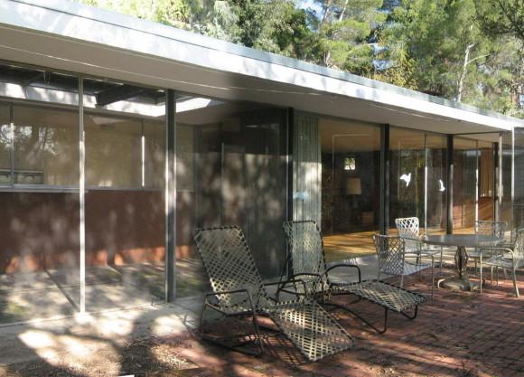Julius Shulman Home and Studio 16