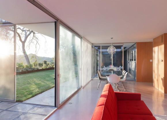 Julius Shulman Home and Studio 8