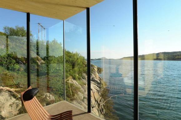 Manshausen Island Resort 12