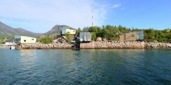 Manshausen Island Resort 2