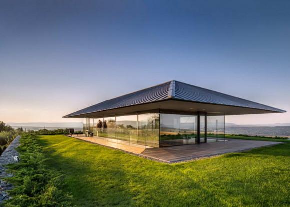 Observation House 3