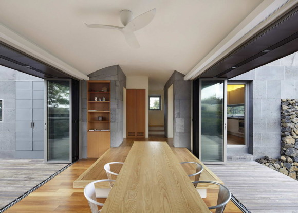 Residence in Bomok 16