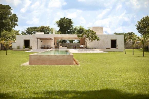 Sac Chich Hacienda 3