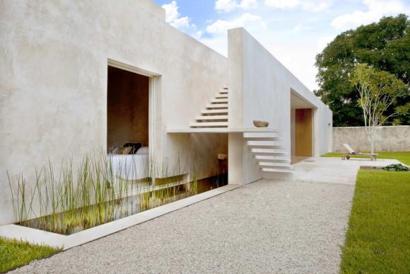 Sac Chich Hacienda 4