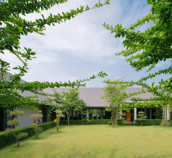 Triangle House 5