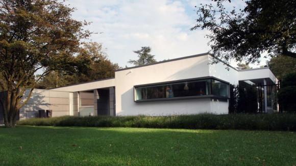 Villa Van Schijndel 1