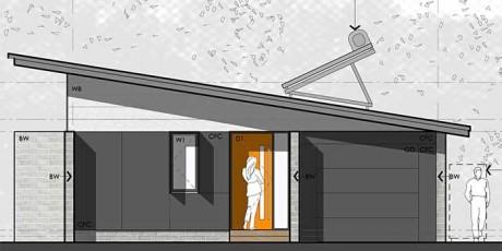 Опрос: Какой площади жилой дом вы бы хотели построить (или уже построили) для себя?