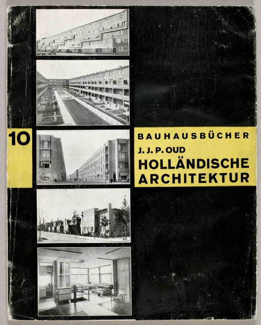 Hollandische Architektur