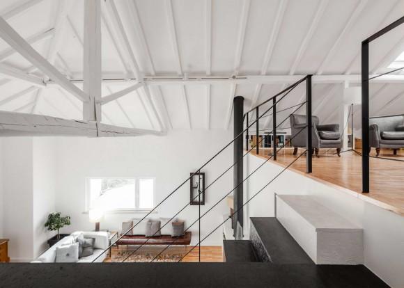 Barn House 5