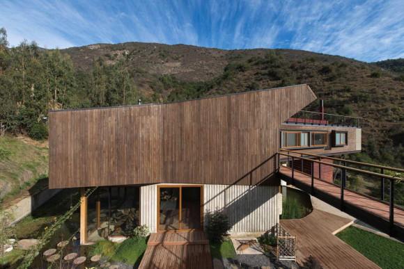 Casa El Maqui 3