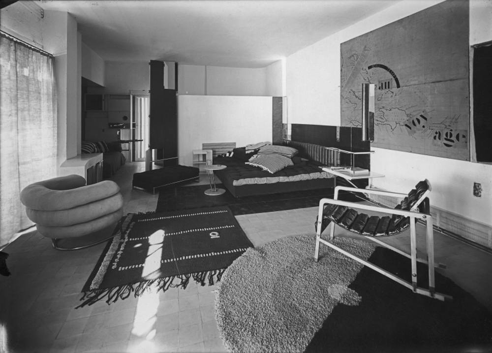 the life and arts of eileen gray Learn about the life and work of eileen gray, one of the finest designers to ever come out of ireland.