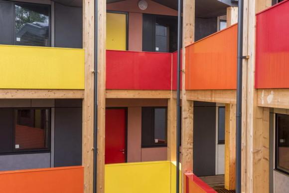 Сборный дом Y:Cube