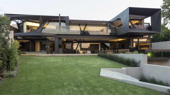 Kloof Road House 5