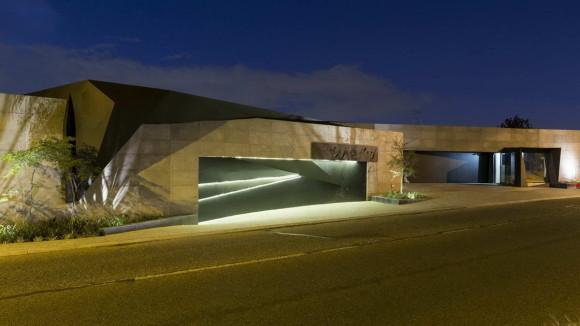 Kloof Road House 9