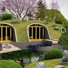 Магические дома (Magic Homes) от Green Magic Homes.