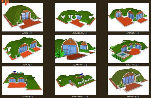 Magic Homes 6