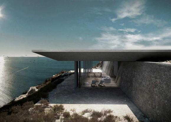 Mirage House 5