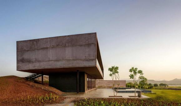 Panorama House 4