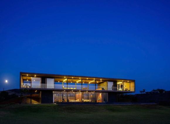 Panorama House 7