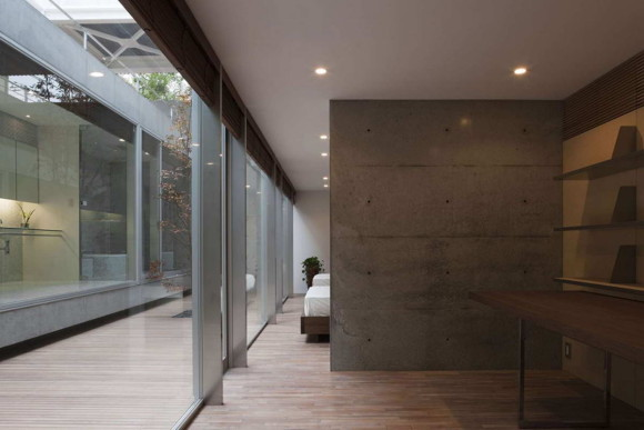 Patio House 10