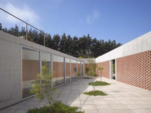 N: Terrasse