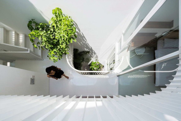 Vertical Home 9