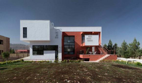 Villa for Anna and Saeed 1
