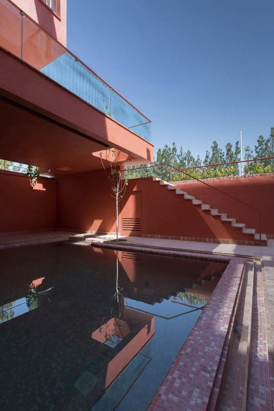 Villa for Anna and Saeed 3
