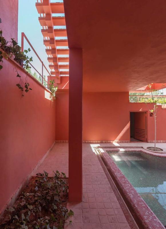 Villa for Anna and Saeed 6