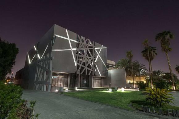 Al Saif Residence 2