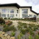 Дом Fine Sips в США от DNM Architect.