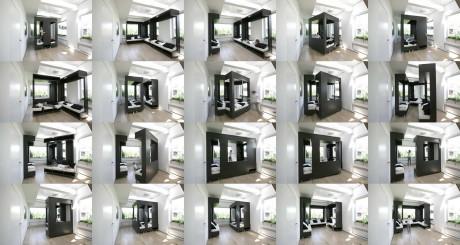 Реконструкция дома в Подмосковье