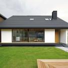 Дом Ишимаки (Ishimaki House) в Японии от K.K.Den.