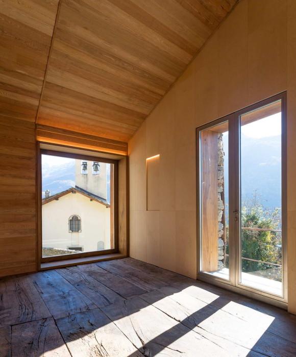 Mountain Stone House 20