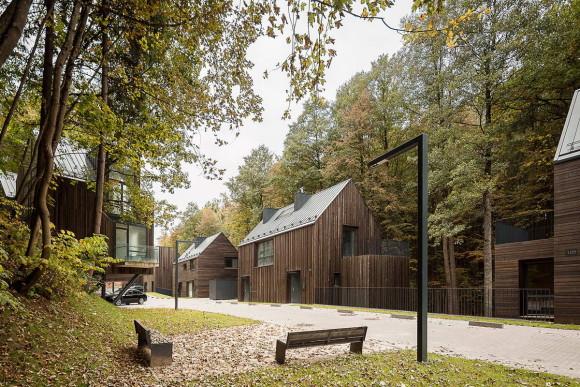 Park Houses 1