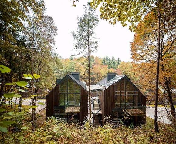 Park Houses 3