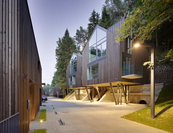 Park Houses 9