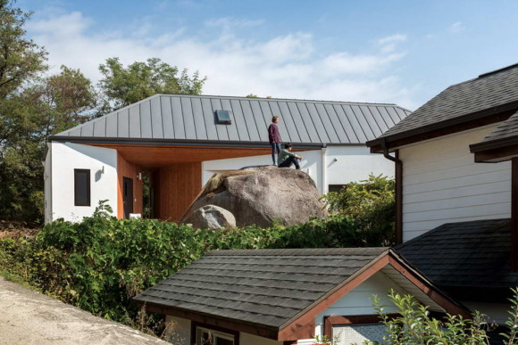 Rock House 2
