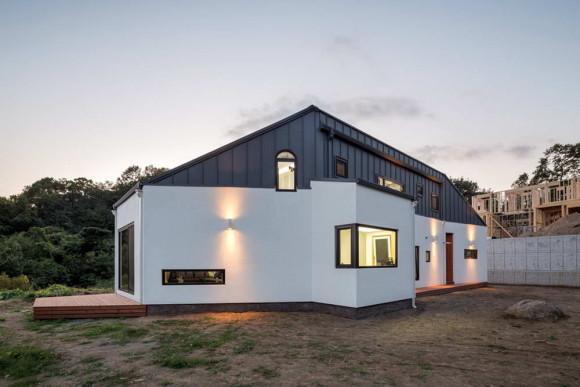 Rock House 4