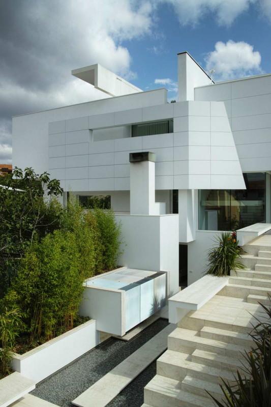 Villa N 9