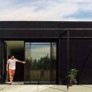 Дом PRO.CRE.AR 01 (Casa PRO.CRE.AR 01) в Аргентине от FRAM arquitectos.