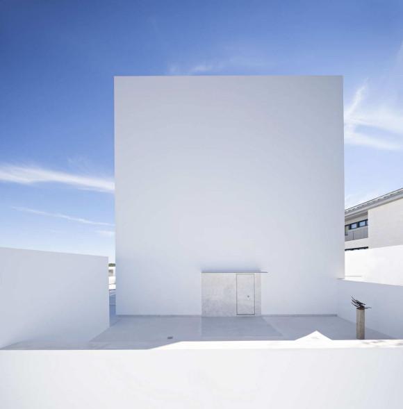 Casa Raumplan 1