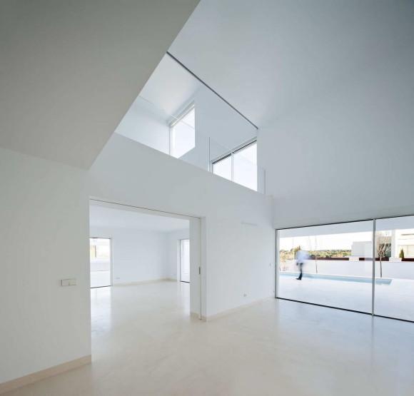 Casa Raumplan 7