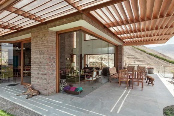 Casa en Azpitia 7